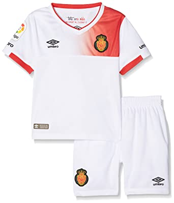 Umbro RCD Mallorca Away Conjunto de Camiseta y pantalón ...