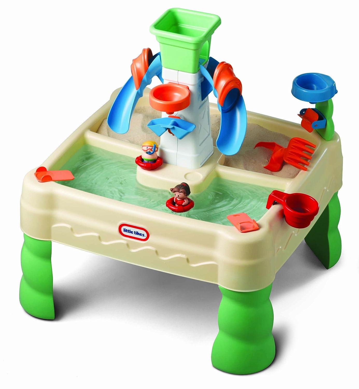 Little Tikes Sandy Lagoon Waterpark Toy Amazon Toys & Games