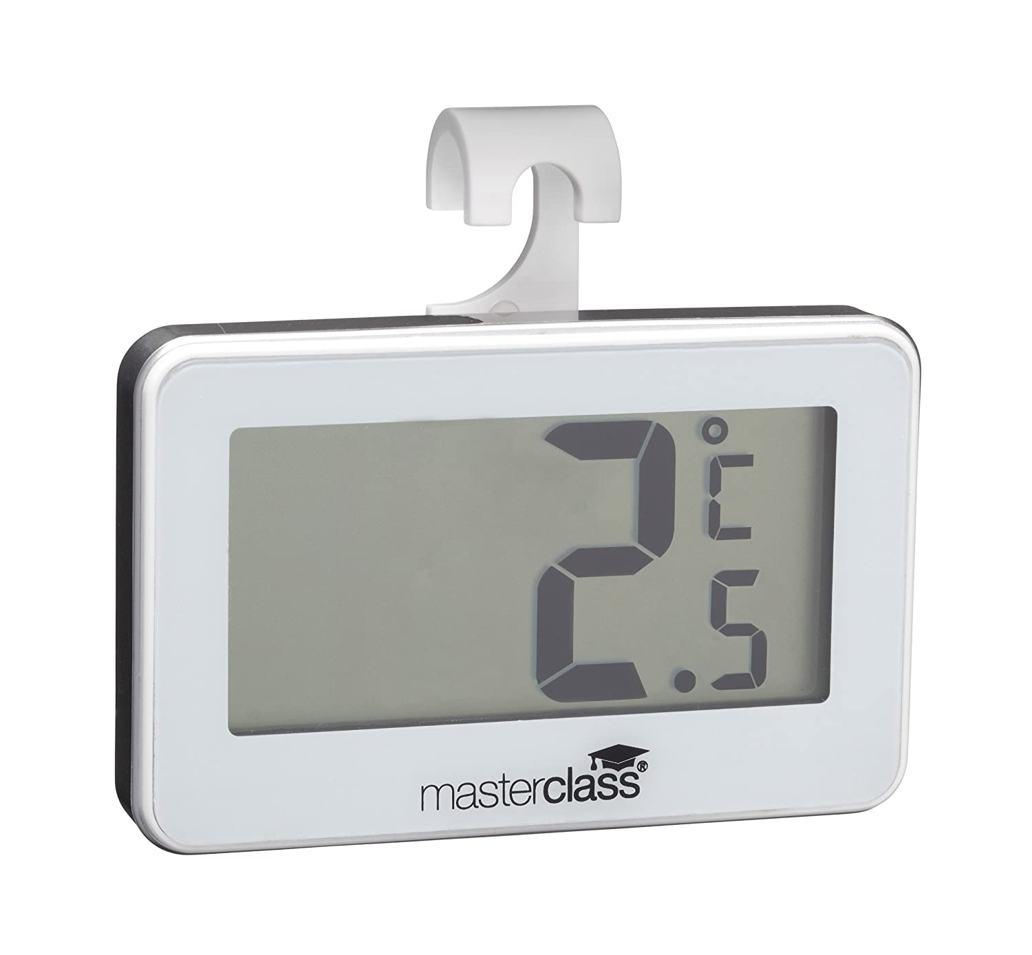 Master Class Wireless Digital Fridge Thermometer