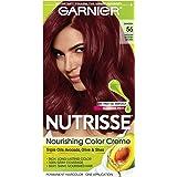 Garnier Nutrisse Hair Color, 56 Medium Reddish Brown Sangria