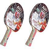 Buy Gki Table Tennis Combo Set Gki Belbot Table Tennis