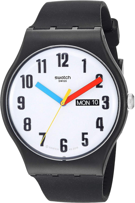 Swatch Elementary - SUOB728