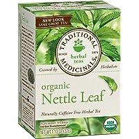 Traditional Medicinals Nettle Leaf, 24.09 g