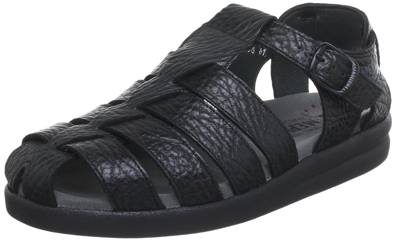 Mephisto Mens Sam Leather Sandals