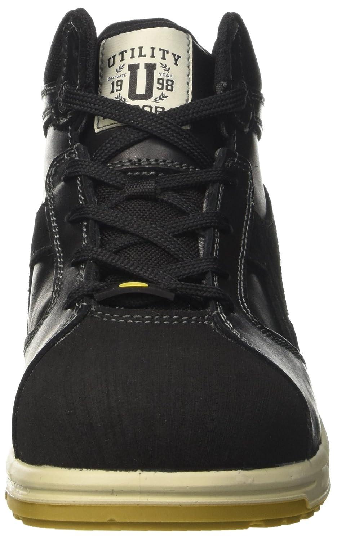 Zapatos de Trabajo Unisex Adulto Diadora D-Jump Hi Pro LX S3 ESD