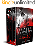 The Mafia And His Angel Series (Tainted Hearts) (English Edition)