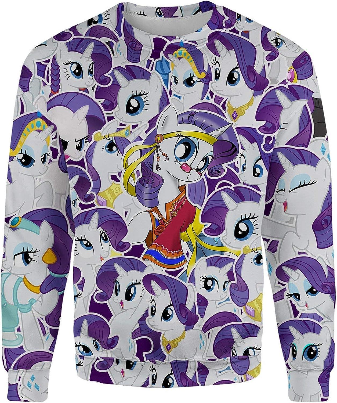 All Over Shirts Rarity Sweatshirt