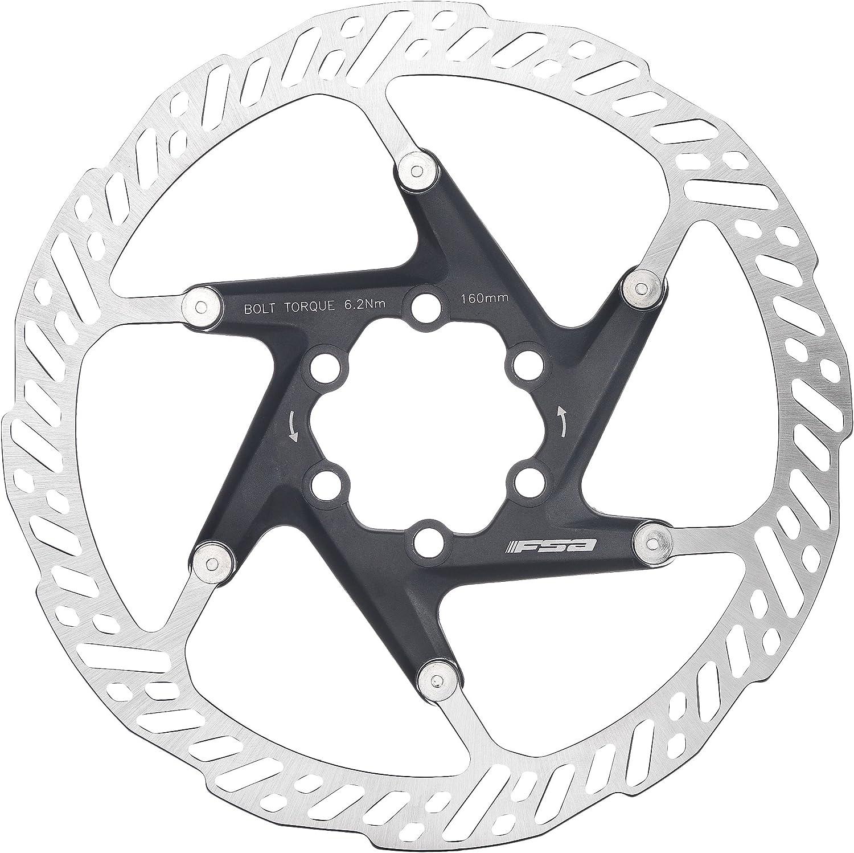 Full Speed Ahead Rotor 160 Kforce 2-Piece Part Disc Brake