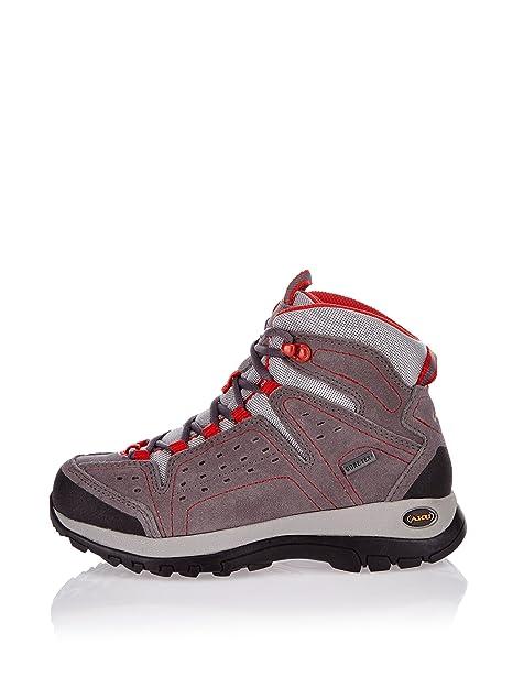 AKU ARRIBA HI KID GTX 318, Scarponcini da escursionismo e trekking unisex bambino