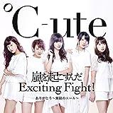 ありがとう~無限のエール~/嵐を起こすんだ Exciting Fight!(初回生産限定盤B)(DVD付)