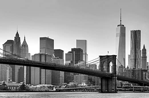Giant Art Xxl Poster New York Photo Mural Wall Posters Large