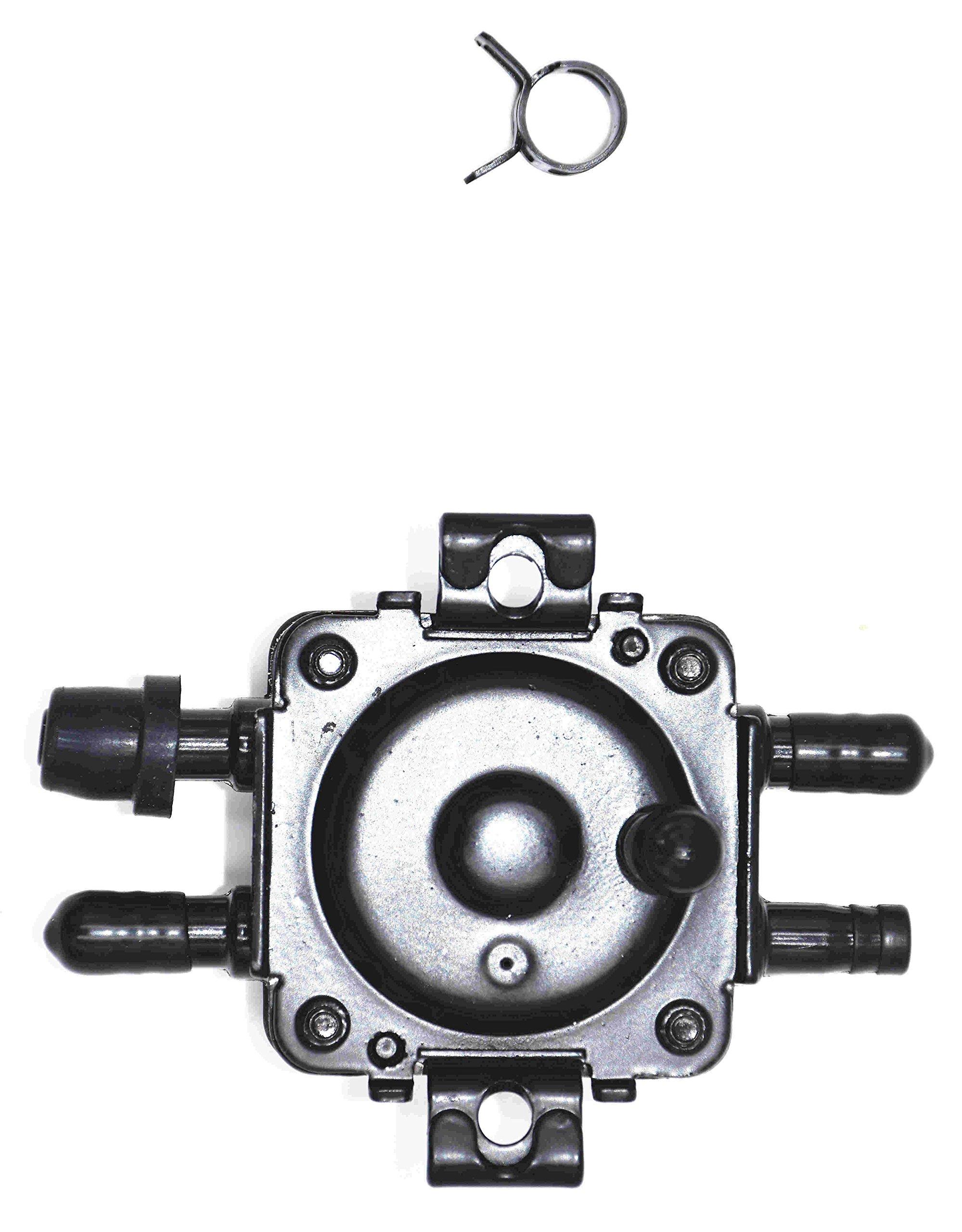 Partman Fuel Pump For 149-1982 & 149-1544 & 149-2187 Cummins Onan Generator Welder NEW