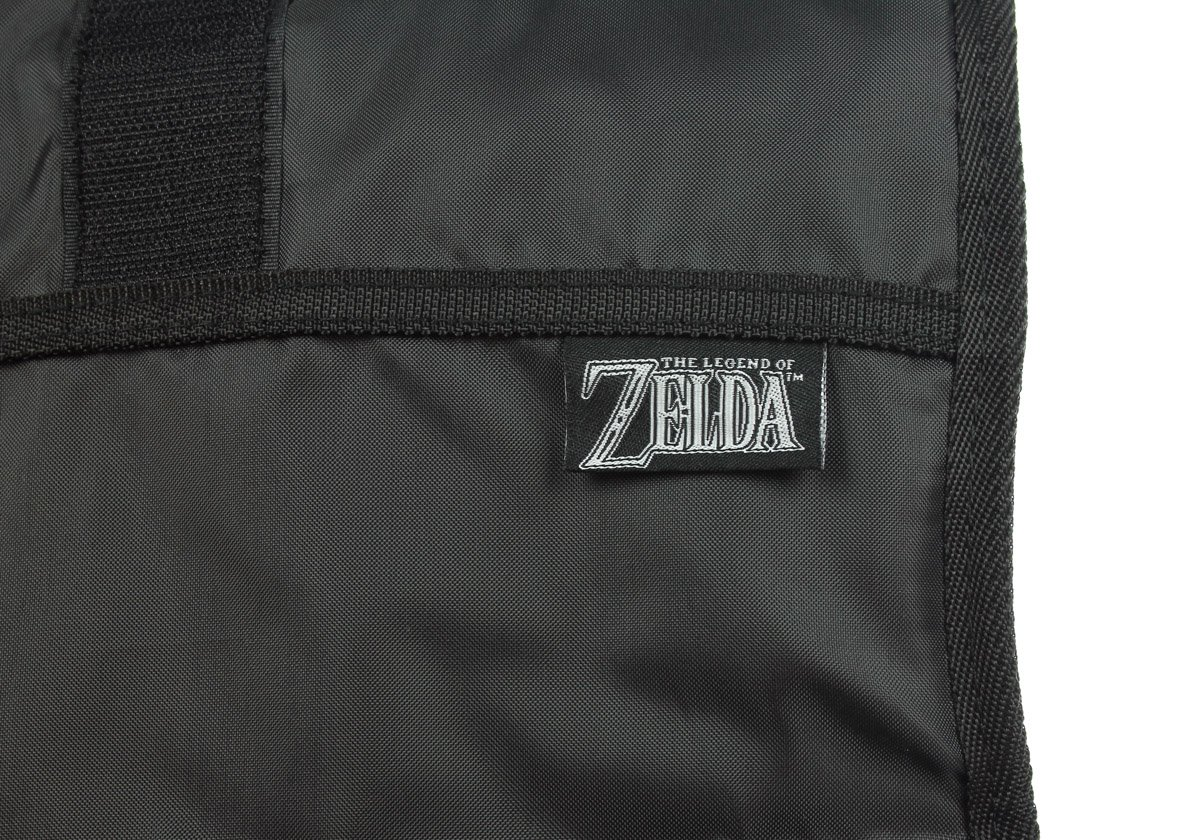 Amazon.com   Nintendo The Legend of Zelda Triforce Messenger Bag   Messenger Bags