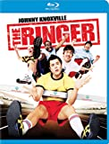 The Ringer [Blu-ray]