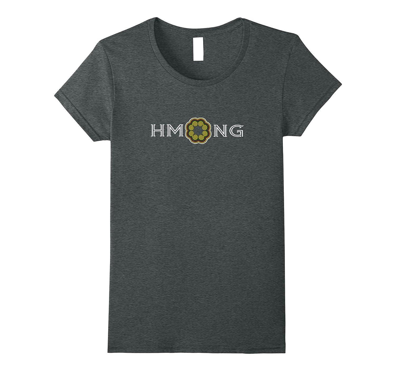 Hmong Family Tshirt