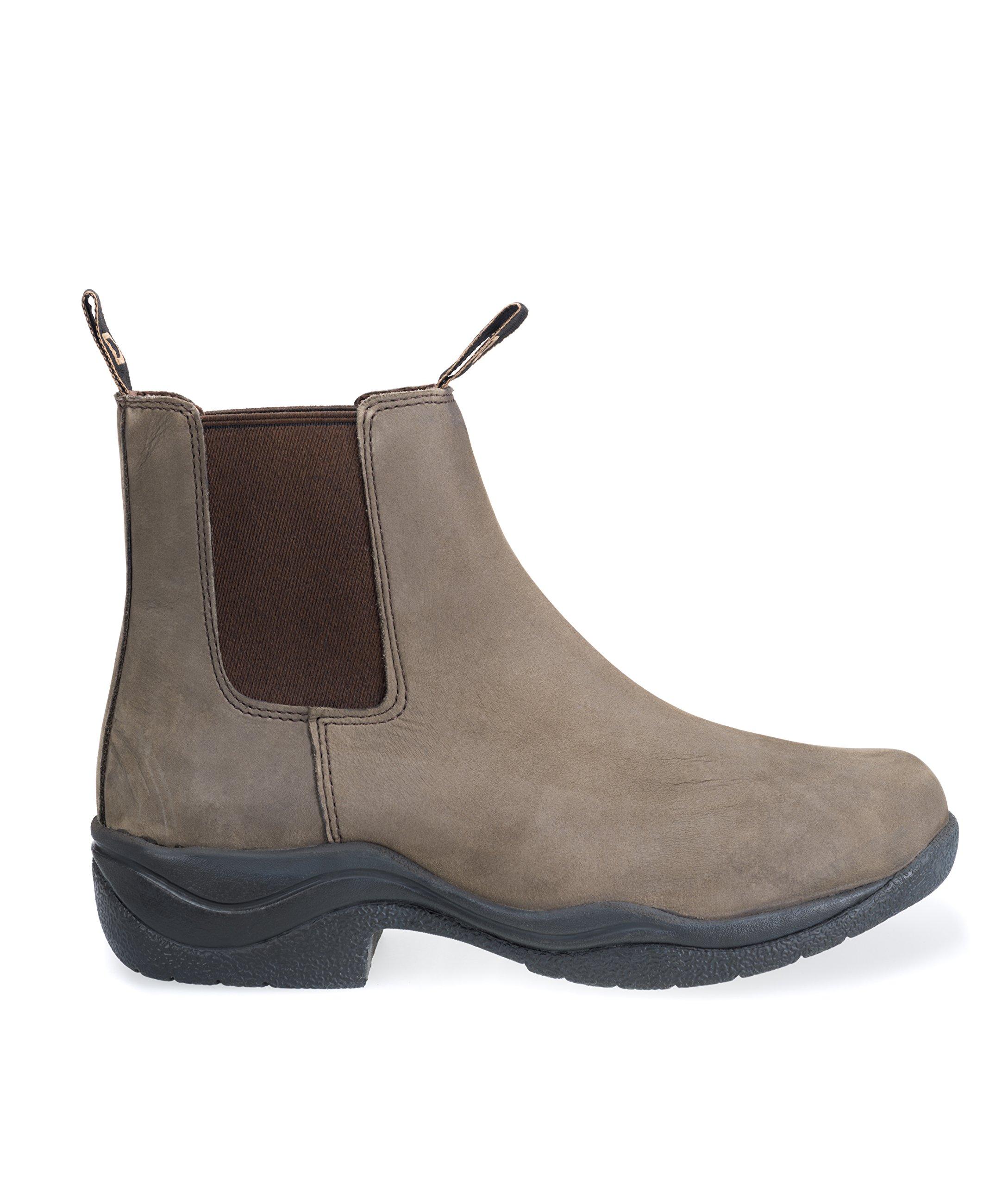 Dublin Venturer Boots II Brown Ladies 10
