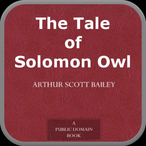 The Tale of Solomon Owl PDF