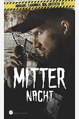 Mitternacht (Adrians Tagebuch der Untoten 3) (German Edition) Kindle Edition