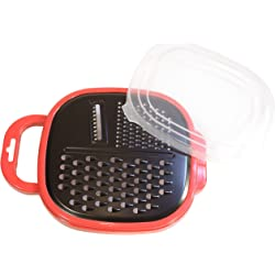 81sykJ5H6YL. AC SR250,250   Best Grater for Parmesan Cheese