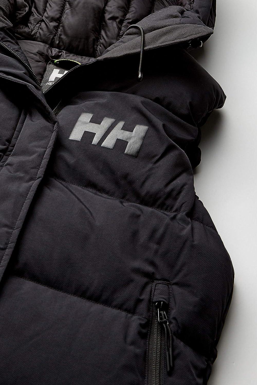 Helly-Hansen Damen Nova Hooded Puffy Vest