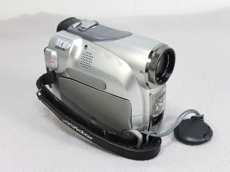 Victor ビデオカメラ/ GR-D290 B00UKTK4BQ/ miniDV miniDV B00UKTK4BQ, アベノク:23604f24 --- integralved.hu