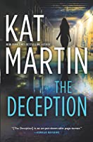 The Deception (Maximum Security Book 2) (English