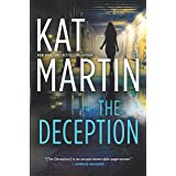 The Deception (Maximum Security Book 2)