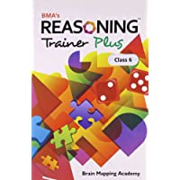 Reasoning Trainer Plus for Class 6