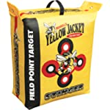 Morrell Yellow Jacket Stinger Field Point Bag Archery Target - Great for Compound and Traditional Bows
