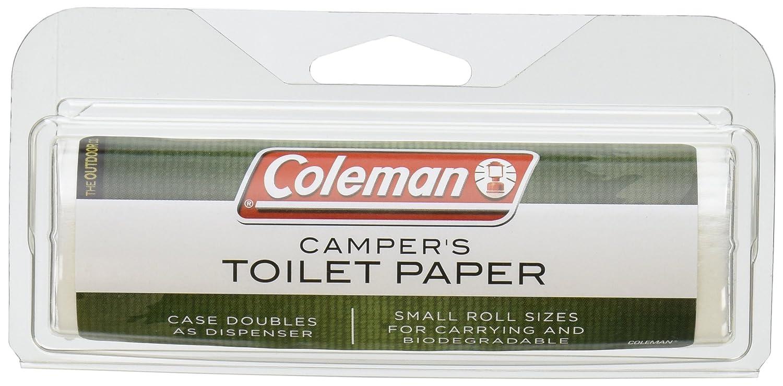 Coleman Campers Toilet Paper: Amazon.es: Hogar