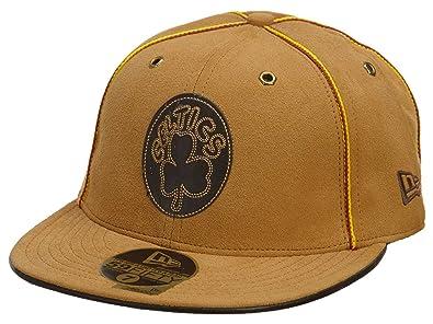 41fec47196cca coupon code boston celtics fitted hat 63f03 298ac