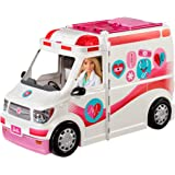 Mattel FRM19 Barbie - Ambulansı