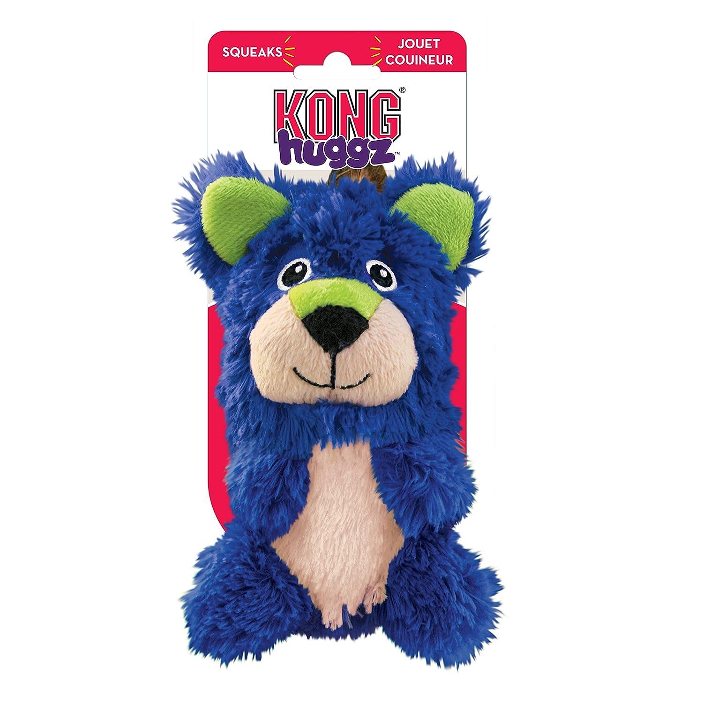 KONG Huggz Fox Dog Toy Amazon Pet Supplies
