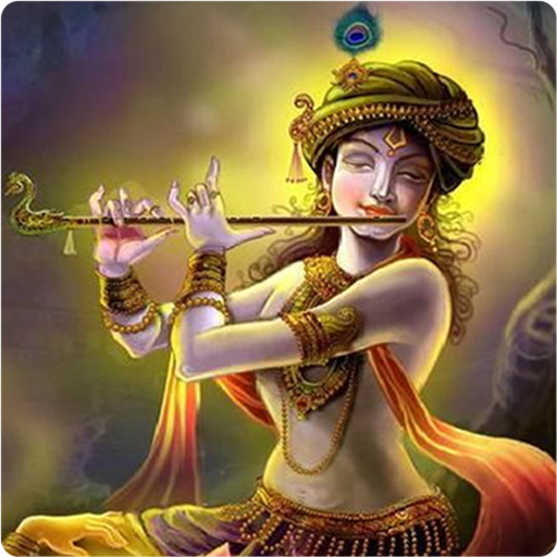 Amazon Com Lord Krishna Wallpapers Magic Flute Player My Krishna Appstore For Android