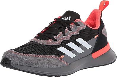 constantemente Búsqueda Lírico  Amazon.com: adidas RapidaRun Elite J - Zapatillas deportivas para niños:  Shoes