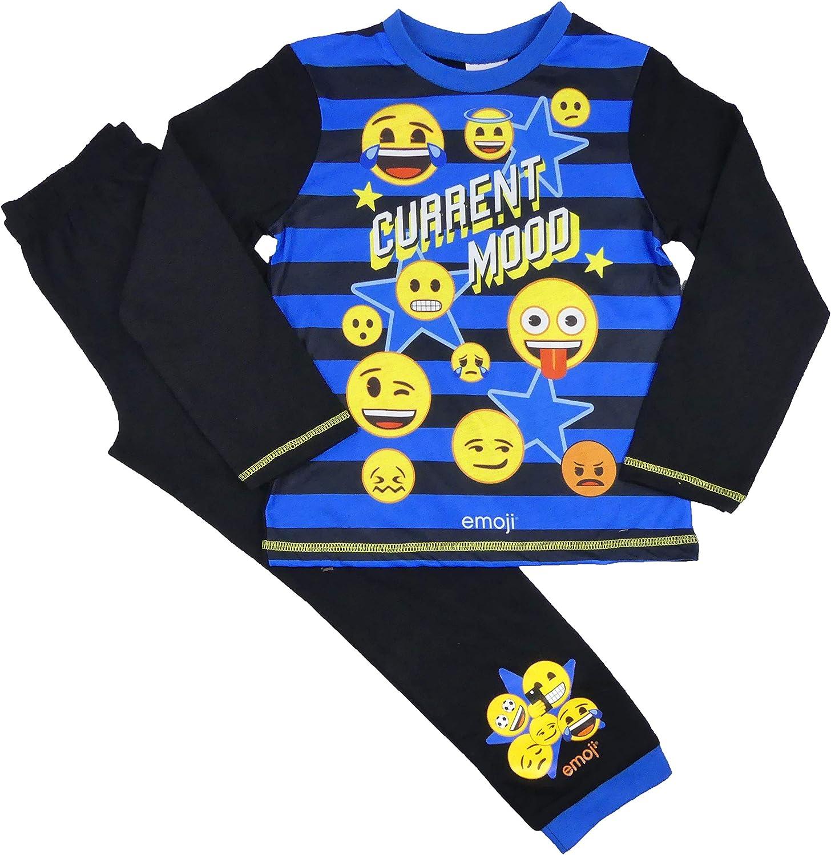 Pijama de Emoji para niños con Texto en inglés You Lose Awesome