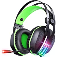 Deals on Mifanstech V-10 Gaming Headset