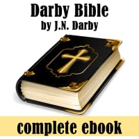 Darby Bible by J.N. Darby