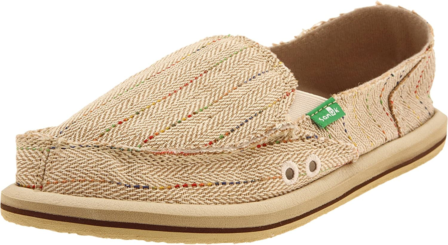 Sanuk Donna Beige-tr-sw241 Donna 29418011, femme Chaussures basses femme Beige-tr-sw241 8e98739 - jessicalock.space