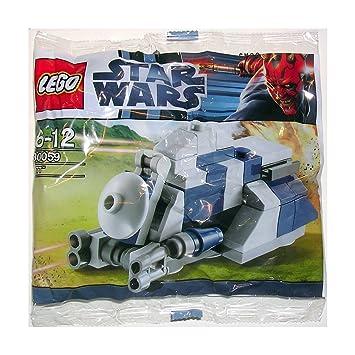 LEGO Star Wars: MTT Establecer 30059 (Bolsas): Amazon.es ...