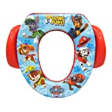 Amazon Price History for:Nickelodeon Paw Patrol Soft Potty Seat