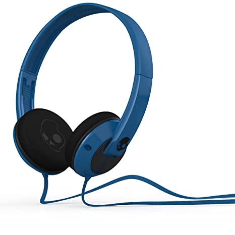 7a2050bb6e8 Amazon.com  Skullcandy S5URFZ-101 Uprock - Blue Black (Discontinued by  Manufacturer)  Home Audio   Theater