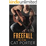 Freefall: A Friends-to-Lovers Rockstar Romance (The Wind & the Roar Trilogy Book 1)