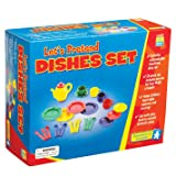 Educational Insights Dishes Set
