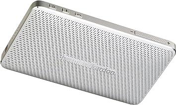 BRAND NEW Harman Kardon Esquire Mini Wireless portable bluetooth speaker White