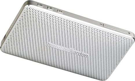 Harman Kardon Esquire Mini Portable Wireless Speaker (White) Speakers at amazon