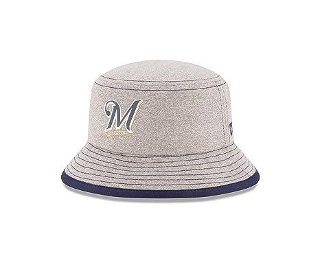 1c1b5e65c9a Image Unavailable. MLB Kids Heather TOT Bucket Hat ...