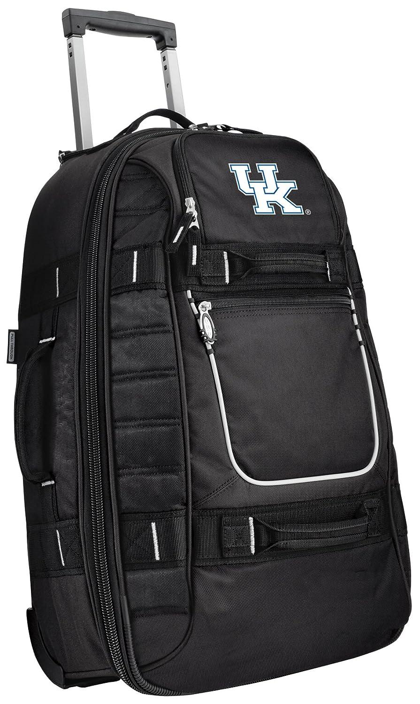 小さな大学のケンタッキー州機内持ち込みバッグWheeled Suitcase Luggageバッグ B00PKLB7K6