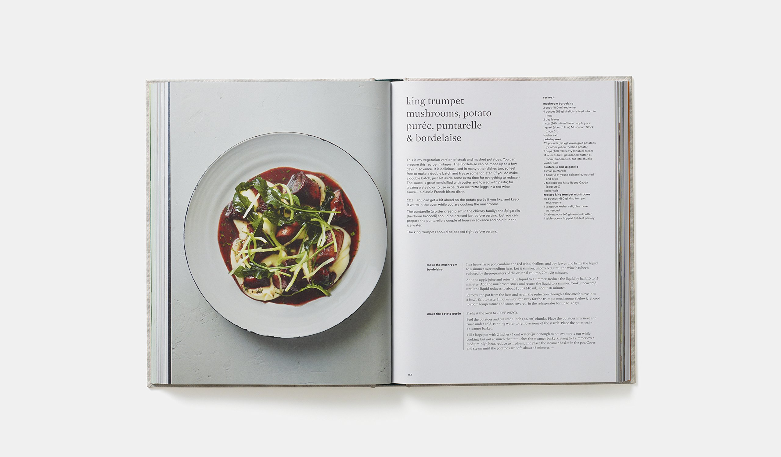 Ve ables Modern Recipes for the Home Kitchen Jeremy Fox