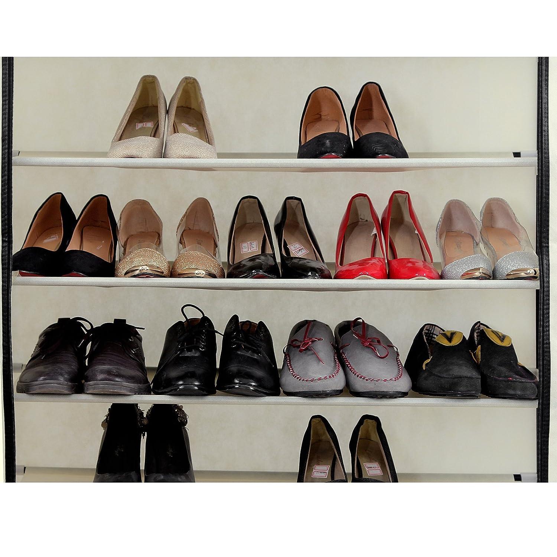 Schuhe Aufbewahren Wenig Platz. Zu Viele Schuhe Und Zu Wenig Platz ...